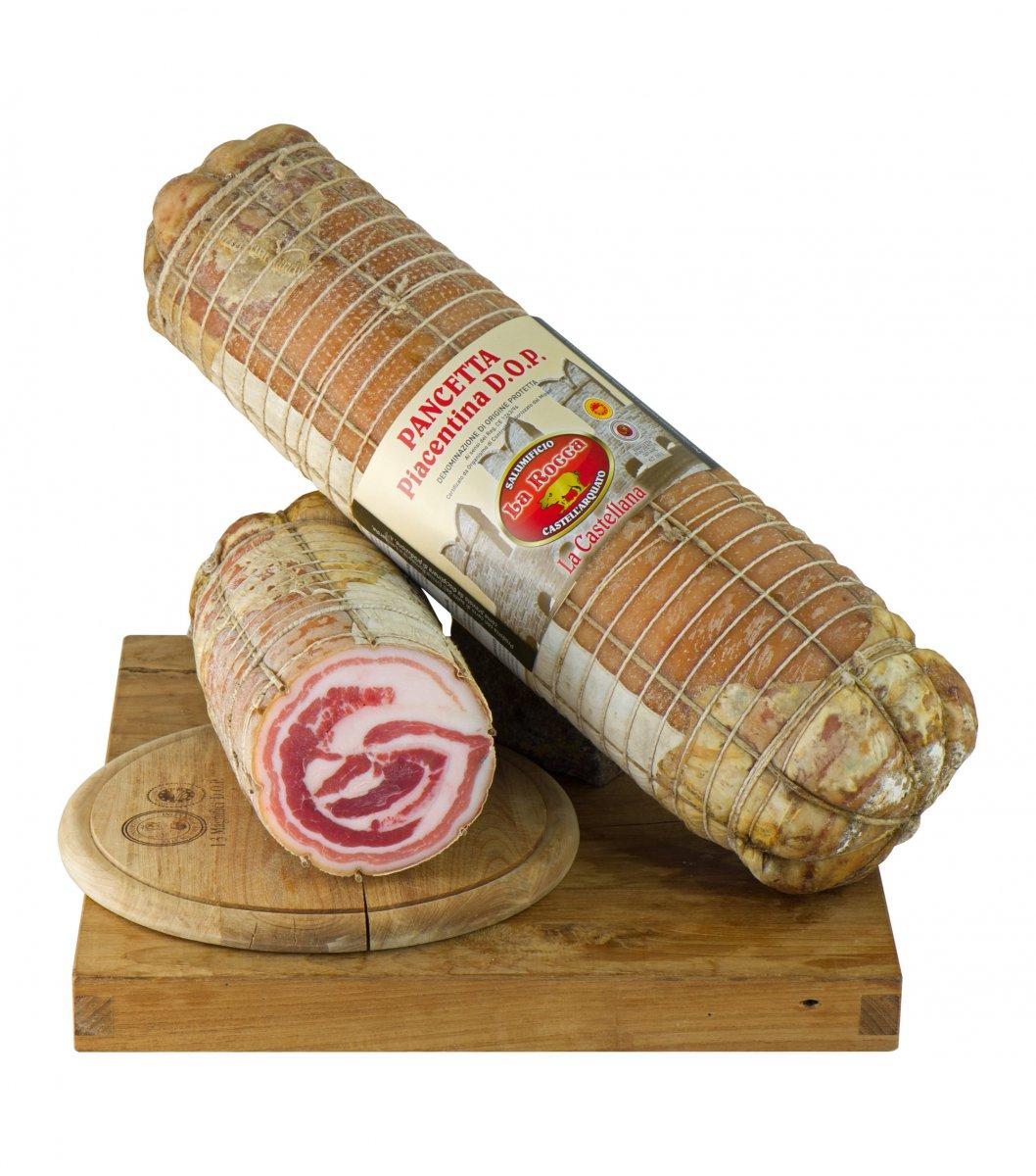 Pancetta DOP