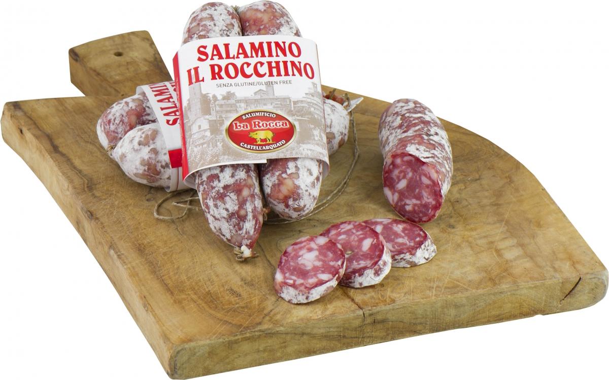 Salamino Rocchino