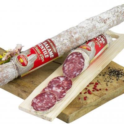 Gentile-Salami des Suino D'Oro