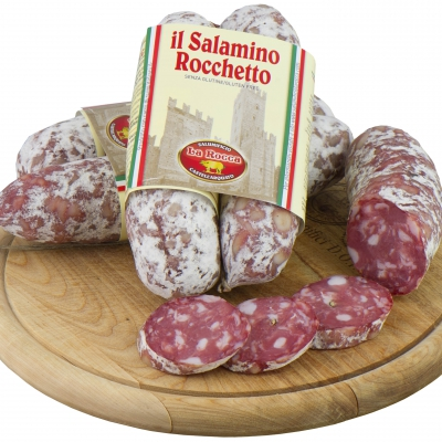 Salamino Rocchetto