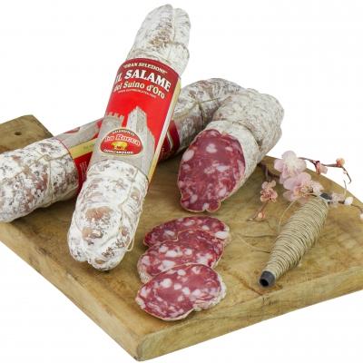 Classico-Salami des Suino D'Oro
